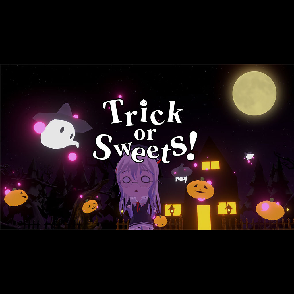 Trick or Sweets!